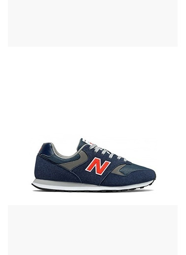 New Balance Erkek  Sneakers 2ML393SS1 Lacivert